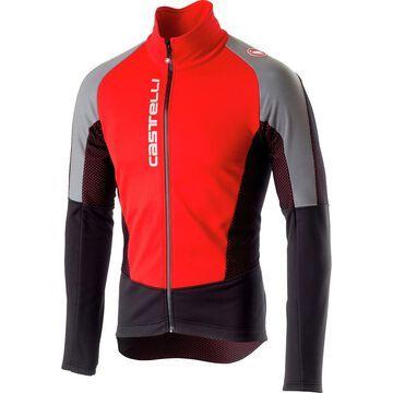 Castelli Mortirolo V Reflex Jacket - Men's
