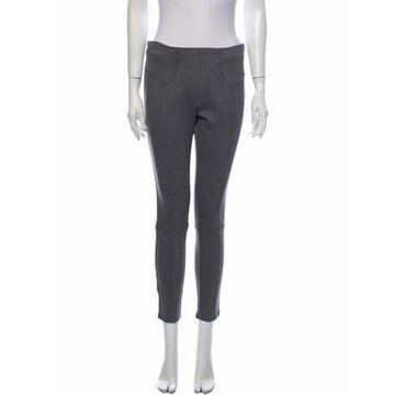 Skinny Leg Pants w/ Tags Grey