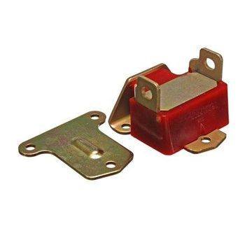 Energy Suspension Gm 4.3 Motor Mount Late - Red