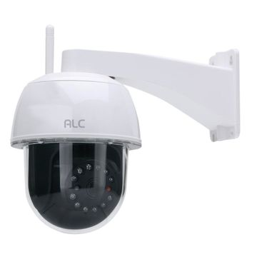 ALC SightHD Digital Wireless Outdoor Security Camera with Night Vision