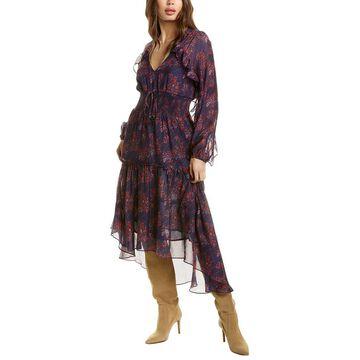 Figue Alessia Midi Dress