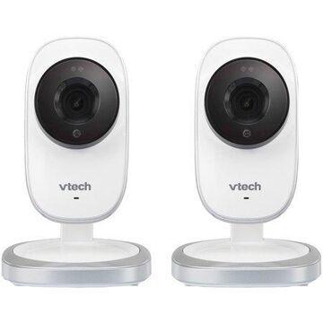 VTech VC9411-2 VC9411 Wi-Fi IP 1080p Full HD Camera with Alarm (2-Camera System)