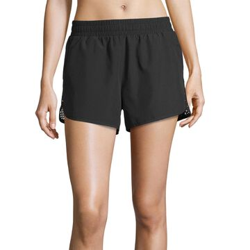 Xersion Perforated Mesh Short