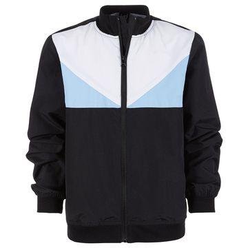 Big Boys Colorblocked Windbreaker Jacket, Created for Macy's
