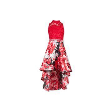 Speechless Girls Sleeveless Party Dress - Big Kid