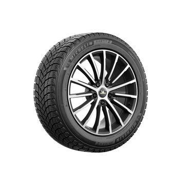Michelin X-Ice Snow Winter 245/45R19/XL 102H Tire