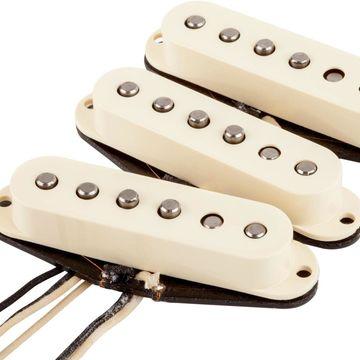 Stratocaster Original 57/62 Pickup Set White