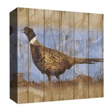 Ducks Decorative Canvas Wall Art 16
