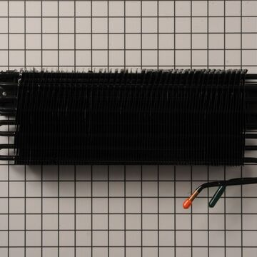 Whirlpool Refrigerator Part # W11116006 - Evaporator