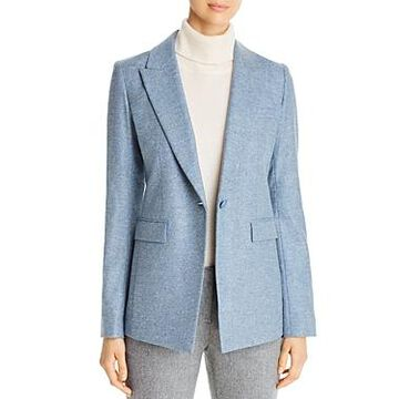 Lafayette 148 New York Heather Jacket