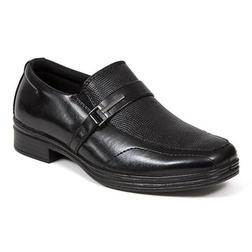 Deer Stags Bold Boys' Dress Loafers