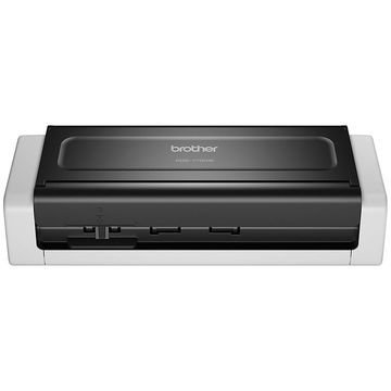 Brother Wireless Color Compact Desktop Scanner, ADS-1700W