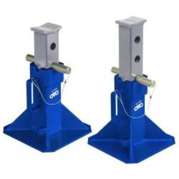 S022 22 Ton Jack Stands