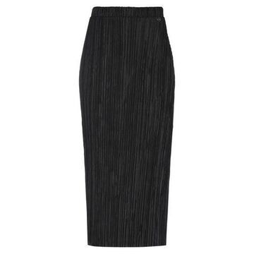 JUST FOR YOU 3/4 length skirt