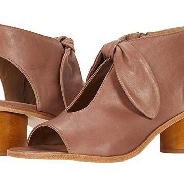 Bernardo Luna (Mauve Glove) Women's Shoes