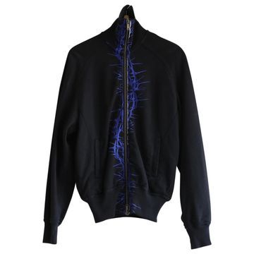 Haider Ackermann Black Cotton Knitwear & Sweatshirts