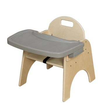 Wood Designs 80902BT Woodie 9 in. Seat Height Belt Strap