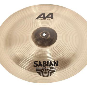 AA Metal Chinese Cymbal 18 in.