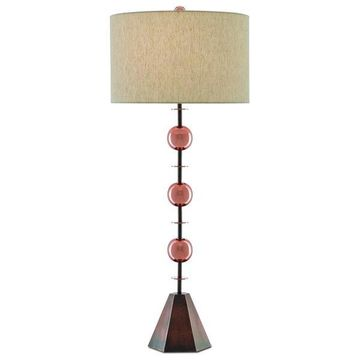 Currey and Company Coppet Table Lamp