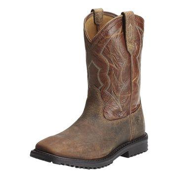 Ariat Work Boots Mens Rigtek 10012928