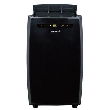 MF Series Portable Air Conditioner With Remote Control, 12,000 Btu