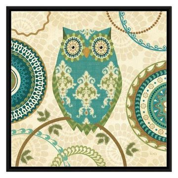 PTM Images Owl Forest Ii