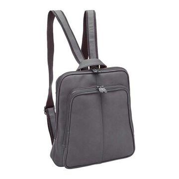 LeDonne Women's Nokota Backpack Gray - US Women's One Size (Size None)