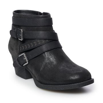 SONOMA Goods for Life Therese Women's Ankle Boots