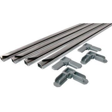 Prime Line Products PL7801 4' Aluminum Mill Screen Frame Kit