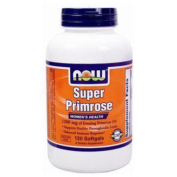 Super Primrose (1300mg) Womens Health 120 sgels