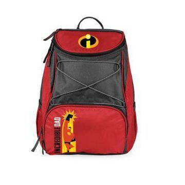 Picnic Time Mr. Incredible PTX Backpack Cooler