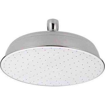 Delta Contemporary Rain Shower Head, Available in Various Colors