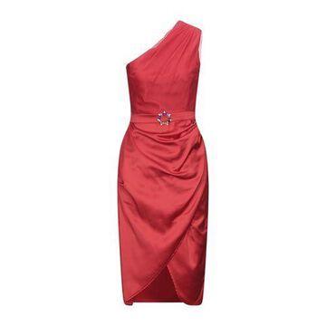 TWENTY EASY by KAOS Midi dress
