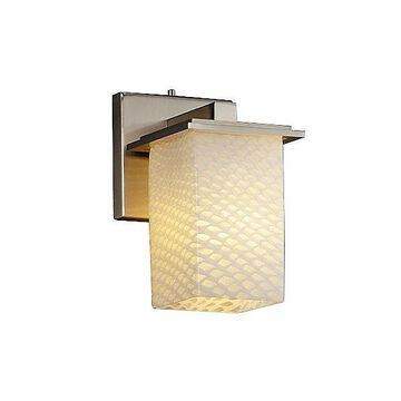 Fusion Montana Wall Sconce by Justice Design Group
