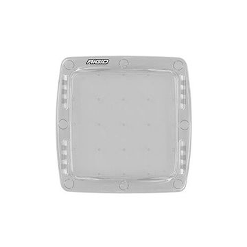 Rigid Industries Q-Series Lens Cover - Clear