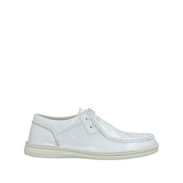 BIRKENSTOCK Lace-up shoe