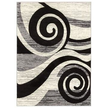 Well Woven Miami Maple Waves Area Rug
