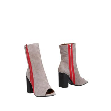 MARC ELLIS Ankle boots
