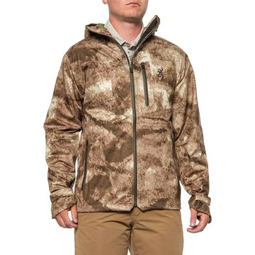 Browning Camo Speed Rain Slayer Jacket - Waterproof (For Men)
