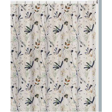 Creative Bath Primavera Shower Curtain Bedding
