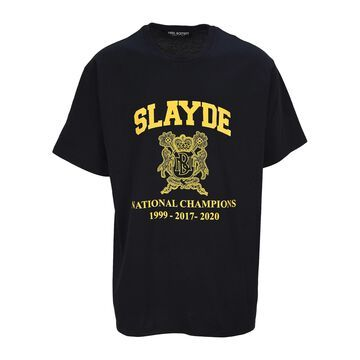 Neil Barrett Slayde Print T-shirt