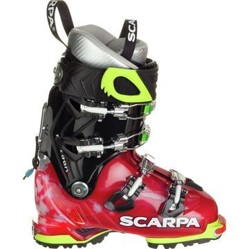 Scarpa Freedom SL Alpine Touring Boot - Women's