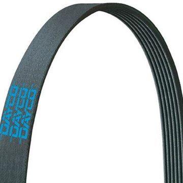 Dayco Serpentine Belt P/N:5080630