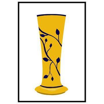 PTM Images, Golden Vase, 31.75