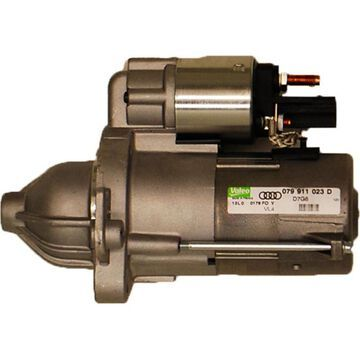 VLE438161 Valeo Starter valeo oe replacement