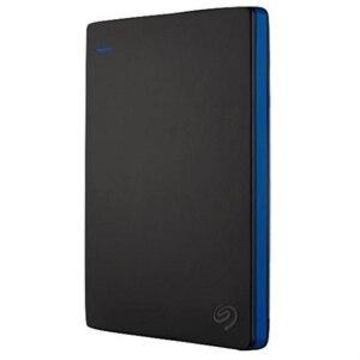 Seagate Game Drive 4TB External Hard Drive Portable HDD Compatible with PS4 (STGD4000400)