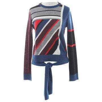Kenzo Multicolour Wool Knitwear
