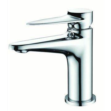 ALFI brand AB1770 1.5 GPM Single Hole Bathroom Faucet