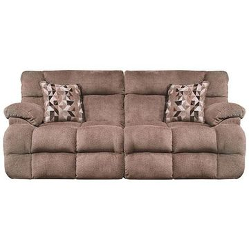 Catnapper Brice Power Layflat Reclining Sofa