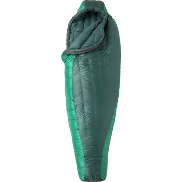Big Agnes Hazel SL Sleeping Bag: 15F Down - Women's